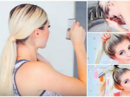 10 интересных лайфхаков для волос