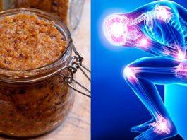 Этот витаминный комплекс поможет навсегда устранить боли в коленях, костях и суставах!