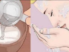 Используйте пищевую соду именно таким образом, чтобы выглядеть на 10 лет моложе всего за несколько минут!