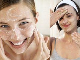 Как отшелушивать кожу с пищевой содой