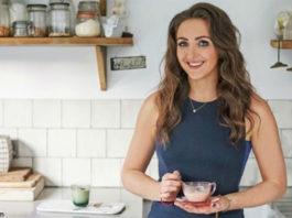 Крутой диетолог из Лондона: молодость — в щелочных продуктах