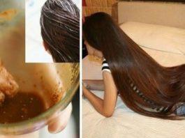 Невероятное средство для сумасшедшего роста волос!