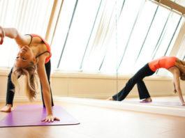 Правила питания для плоского живота + видео-упражнения!
