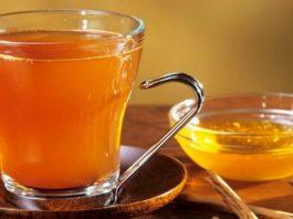 Выпивая всего 1 стакан этого чая и ваши почки и жёлчный пузырь будут полностью очищенными! Всего 1 ингредиент!