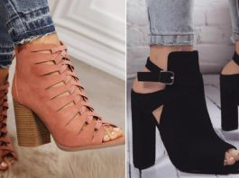 Модная обувь весны 2018: обзор трендов и тенденций и 15 стильных вариантов
