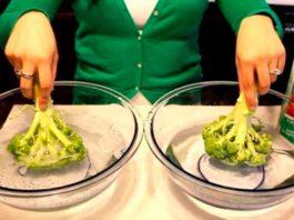 Биолог советует: можно удалить все пестициды и химикаты из фруктов, овощей и зелени, используя этот простой метод!