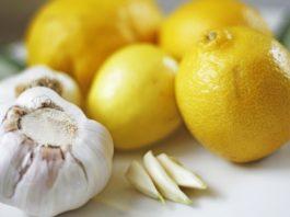 Чистка сосудов чесноком и лимоном: отзывы врачей