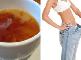 Диета одного дня: смешайте чай с молоком и потеряйте до килограмма за один день