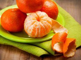 В кожуре мандарина — огромная сила! 5 рецептов, которые спасают