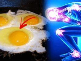 Знаете ли Вы, что может произойти, если съедать по 3 яйца в день?