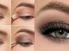 Самые лучшие идеи макияжа для девушек!