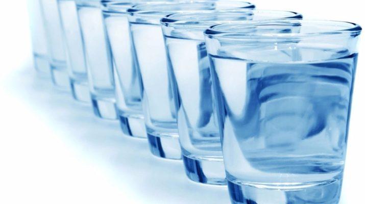 """Результат пошуку зображень за запитом """"4 стакана воды после пробуждения"""""""