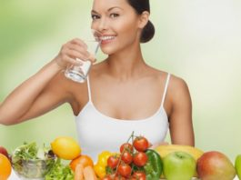 Безвредная диета для ускорения метаболизма! Лишний вес уходит и не возвращается