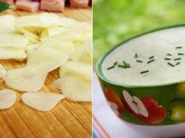 Чесночный суп: блюдо, которое в 100 раз лучше антибиотиков!