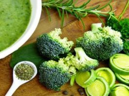 Что можно приготовить из брокколи. Рецепты для здоровья и похудения