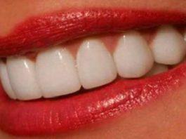 Даже стоматолог был удивлён результатами от этого натурального отбеливателя