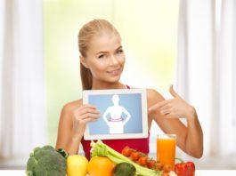 Эффективная диета — 13 дней. Минус 8 кг!