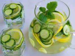 Напиток для очищения организма: красота и легкость тебе обеспечена!
