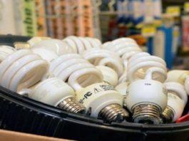 Осторожно, излучение! Энергосберегающие лампы таят в себе смертельную опасность