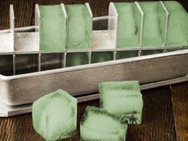 Прекрасно! Узнайте о преимуществах использования замороженных листьев алоэ вера для организма