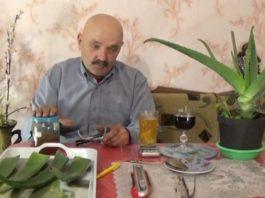 Рецепт бразильского монаха поможет в борьбе с раком и улучшит иммунитет!
