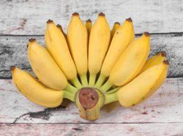 Удивительная польза от добавления 2 бананов в рацион, о которой Вы не знали!