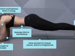 Укрепите мышцы брюшного пресса: 8 упражнений для изумительной фигуры!