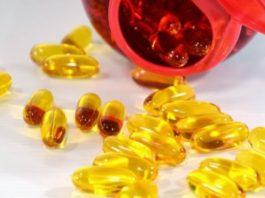 Этот витамин может «растопить» ваш жир, защитить сердце и сделать ваши волосы здоровыми!