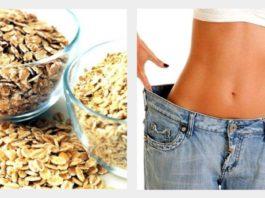 Скраб для кишечника (Минус 5 кг за месяц)