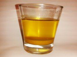 10 причин пить теплую воду c куркумой каждое утро!