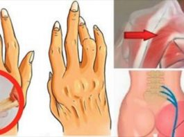 Этот малоизвестный простой трюк поможет вам бороться с артритом, радикулитом и болью в спине лучше, чем любые обезболивающие!
