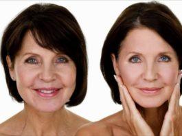 Моей маме 58, а выглядит она на 40. секрет молодости — в чудодейственной маске
