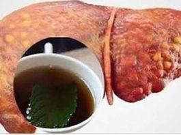 Напиток, который очищает вашу печень и сжигает брюшной жир!