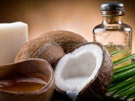Все знают, что кокосовое масло очень полезно. Но вы даже не подозреваете, насколько!