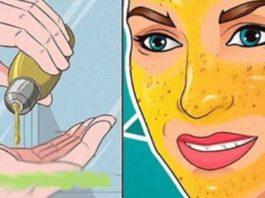 Как стереть с лица морщинки с помощью эффективного средства