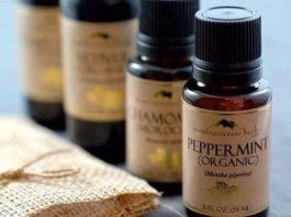 3 масла против старения кожи