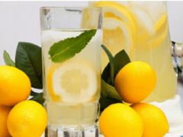 Пейте вместо таблеток лимонную воду, если вы столкнулись с одной из этих 13 проблем со здоровьем!