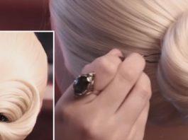 9 коротких мастер-классов, как можно красиво уложить волосы самостоятельно