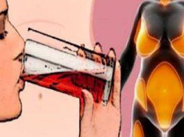 Выпейте это средство в 7 вечера, чтобы в 7 утра вывести все жиры из толстой кишки