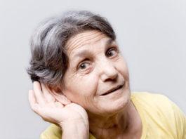 7 рецептов, как вернуть потерянный слух. Лечится даже старческая тугоухость и сильное ухудшение слуха