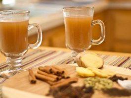 Супер Чай «Не хочу есть»