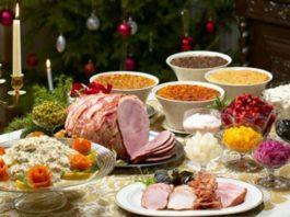 Как помочь печени и поджелудочной пережить новогоднее застолье