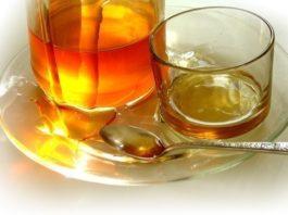 Полезные свойства меда, смешанного с холодной водой
