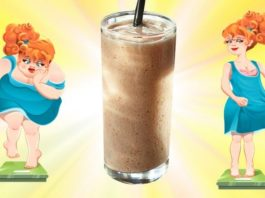 Жиросжигающий коктейль для снижения веса — проверенный рецепт!