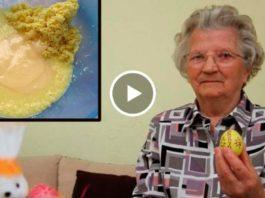 Бабушке 85 лет, она ест 2 ложки в день и у нее никогда не было высокого давления и холестерина! Смотрим!