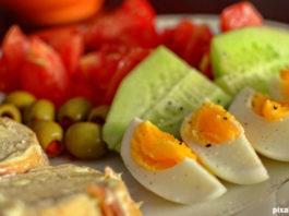 Диета вареных яиц: Можно сбросить 11 кило за 2 недели!
