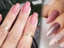 20 примеров, как должна выглядеть ногти настоящей леди