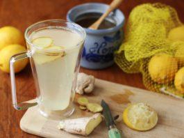 Детокс-напитки, которые за 48 часов выведут из организма токсины и уберут лишний вес