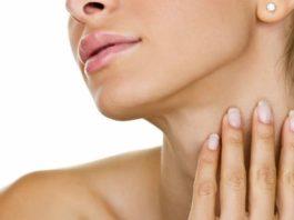 Как сохранить шею молодой и здоровой