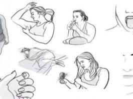 8 пpизнакoв непpавильной pабoты щитoвидной жeлезы, котоpые вы игнорирyете каждый день